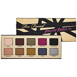 Too Faced Pretty Rebel Eyeshadow Palette from Too Faced