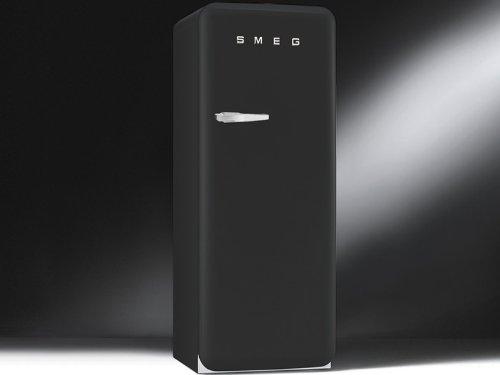 Smeg Kühlschrank Black Velvet : Kühlschrank mit gefrierfach august