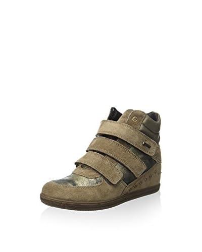 IGI&Co Keil Sneaker 2829500 hellbraun