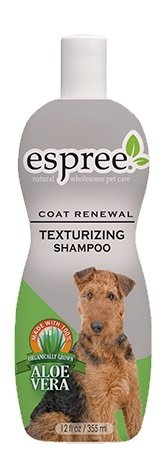 buy Espree Coat Renewal Natural Texturizing Dog Shampoo, 12O