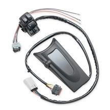 H-D Communications Switch Kit 77173-07