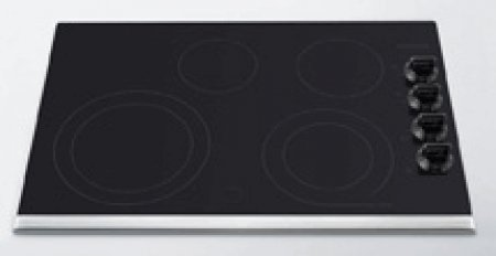 30 Electric Cooktops front-22217