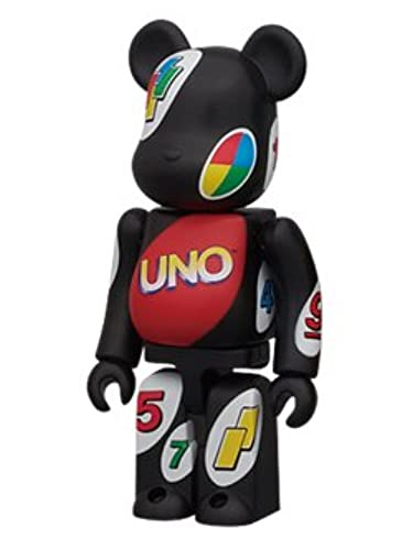 [해외] BE@RBRICK 베어브릭 SERIES22 PATTERN UNO