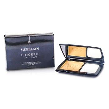 Guerlain Lingerie De Peau Compact Foundation 04 Beige Moyen 10g