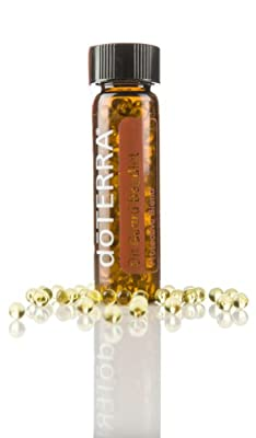 doTERRA On Guard Essential Oil Protective Blend Beadlets