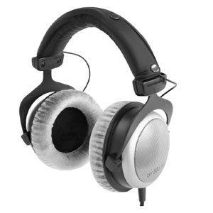 【国内正規品】 TEAC Beyerdynamic セミオープン型業務用ヘッドフォン DT880 PRO