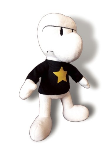 Phoney Bone Plush Doll - 1