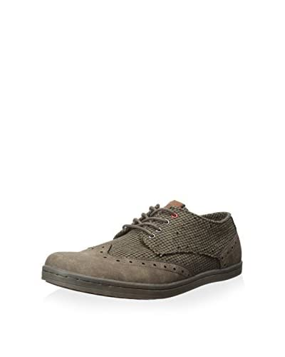 Ben Sherman Men's Nick Canvas Fashion Sneaker