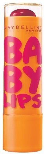 Body Care / Beauty Care Maybelline New York Baby Lips Moisturizing Lip Balm, Cherry Me, 0.15 Ounce Bodycare / Beautycare front-382652
