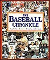 img - for The Baseball Chronicle book / textbook / text book