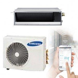 Climatizzatore completo samsung ac060hbm hca canalizzato for Climatizzatori amazon