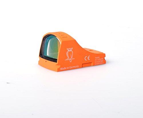 Rotpunkt - Reflexvisier DOCTER sight C 7,0