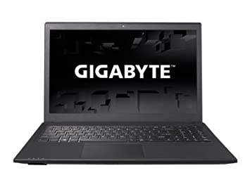 "Gigabyte P15F v2 Ordinateur portable 15,6"" (39,6 cm) Noir (Intel Core i7, 8 Go de RAM, 1 To, Nvidia GeForce GTX 850M, Windows 8.1)"