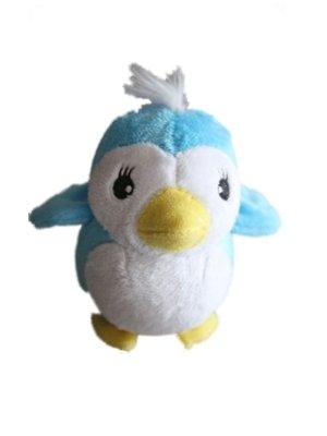 Penny the Penguin 6″ Squeak Doy Toy Plush Dog Toy Stuffed Penguin