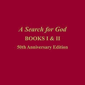 A Search for God, Books 1 & 2 Hörbuch