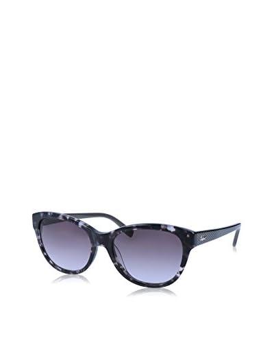 Lacoste Gafas de Sol L785S (55 mm) Gris