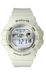 Baby-G World Time Digital Women's watch #BGD141-7