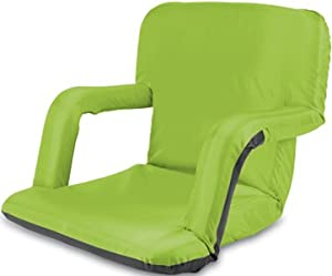 Ventura Folding Seat Color Lime by Picnic Time