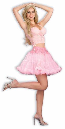 Pink Baby Tutu front-1060313