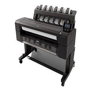 HP Designjet T1500 Inkjet Large Format Printer - 35.98