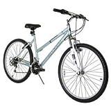 Magna Women?s Great Divide Bike - Silver (26&;)