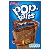 Kellogg's Pop Tarts Frosted Chocotastic 400G