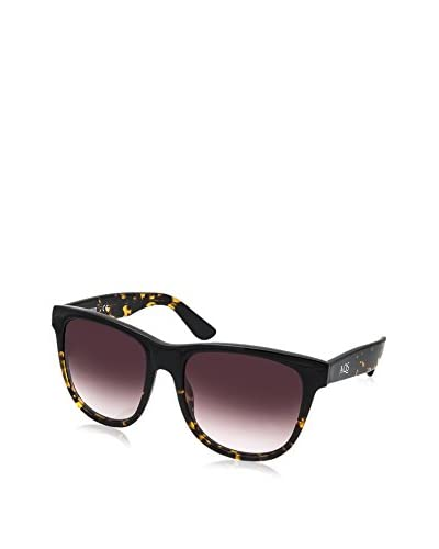 Aquaswiss Women's OMI003 Omi Sunglasses, Havana