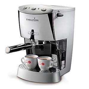Gaggia Espresso Evolution