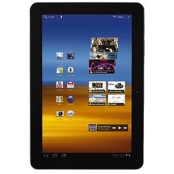 Samsung Galaxy Tab 10.1 (GT-P7510) 16GB - WiFi-Only