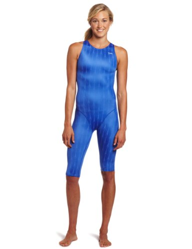 TYR Women's Fusion 2 Short John Swim Suit