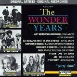 Diana Ross & The Supremes - The Wonder Years - Zortam Music