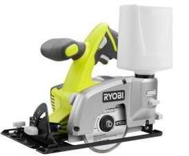 Ryobi P580 Wet/Dry Tile Saw 18V ONE+