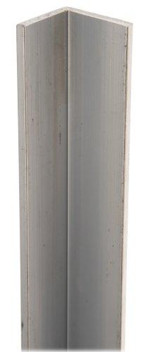 Aluminum Angle Type 6063-T5 ASTM-B221 2