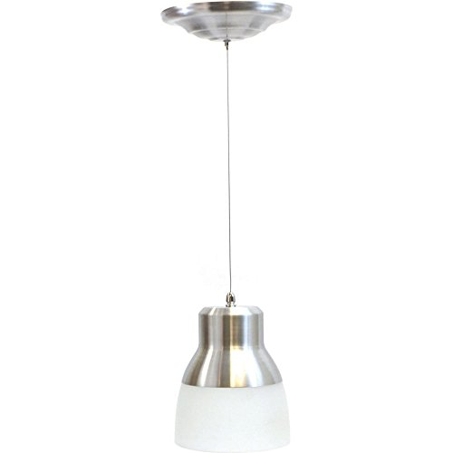 24 Light Bowl Pendant Finish: Nickel IEL-5778