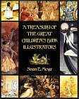 A Treasury of the Great Children's Book Illustrators (0810926946) by Meyer, Susan E.