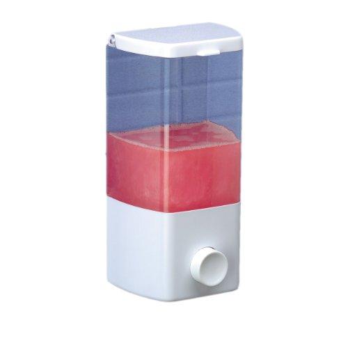 Rayen 2025 Dispenser per Sapone da Muro con Erogatore Automatico