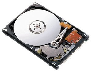 Generic Notebook Hard Disk 2.5 Inch Drive 80GB IDE - 1 Year Warranty