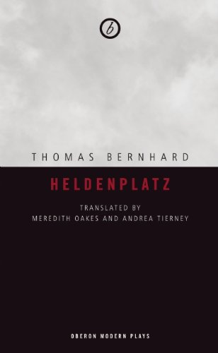 Heldenplatz (Oberon Modern Plays) (German Edition)
