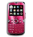Alcatel Virgin Media VM800- Pink