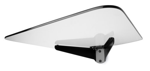 Vantage Point AXWG-01B Glass Component Shelf - Black for AXWG-03B