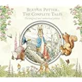 Beatrix Potter The Complete Tales (Boxed Set)by Beatrix Potter