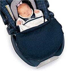 Graco Infant Car Seat Boot and Blanket - 1