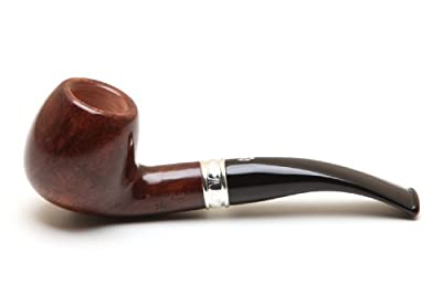 Savinelli Trevi Smooth 626 Tobacco Pipe brought to you by Savinelli