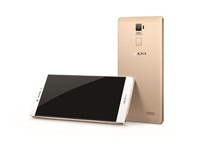 Oppo R7 Lite 16 GB Smartphone - Golden
