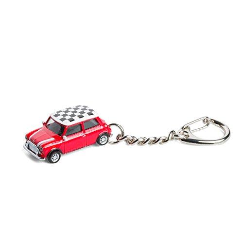 schlusselanhanger-mini-cooper-checker-rot-kultauto-und-sammlerstuck-fur-alle-oldtimer-und-autofans