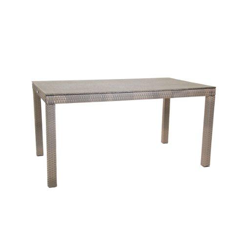 Greemotion-Tisch-mit-Spraystoneplatte-Manila-Mehrfarbig-ca-140-x-80-x-74-cm