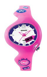 Speedo Juniors Analog Silver Dial Youth watch #SD55147BX