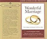 img - for Wonderful Marriage: A Guide to Finding the Right Partner and Building a Relationship That Will Last a Lifetime book / textbook / text book