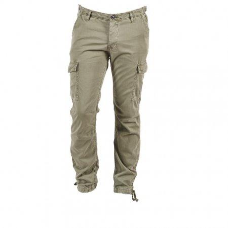 Japan Rags Pantalon Treillis Bac -  Maglione  - Uomo verde 34