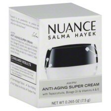 Nuance Salma Hayek AM/PM Anti-Aging Super Cream 0.265 oz